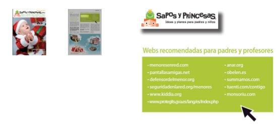 PantallasAmigas.net: web recomendado
